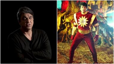 After Ramayana And Mahabharat, Shaktimaan To Return on DD National Amid COVID-19 Lockdown, Confirms Mukesh Khanna
