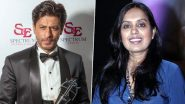 Aashiqui 2 Writer Shagufta Rafique Gives A Fitting Reply To Those Trolling Shah Rukh Khan After Many Bollywood Celebrities Donated To PM Cares Fund To Fight COVID-19