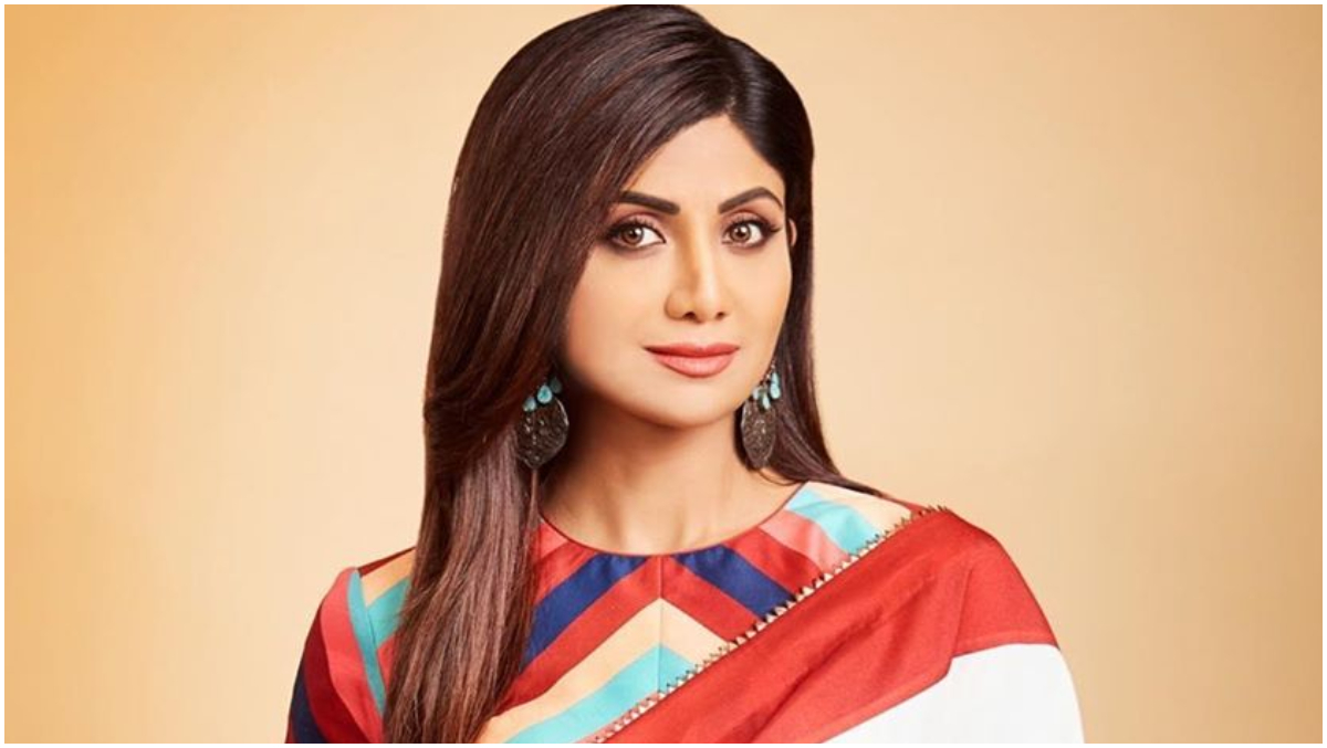 Shilpa Shetty Contributes Rs 21 Lakh to PM-CARES Fund To Combat COVID-19 Outbreak