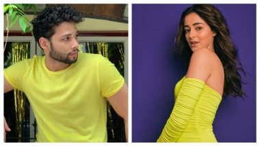 Siddhant Chaturvedi Comes Clean On His Nepotism Jibe At Ananya Panday: 'It Was Not Meant To Be Taken Like That'