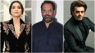 COVID-19: Sonam Kapoor, Aanand L Rai, Maniesh Paul Pledge Donations to PM, CM Relief Funds