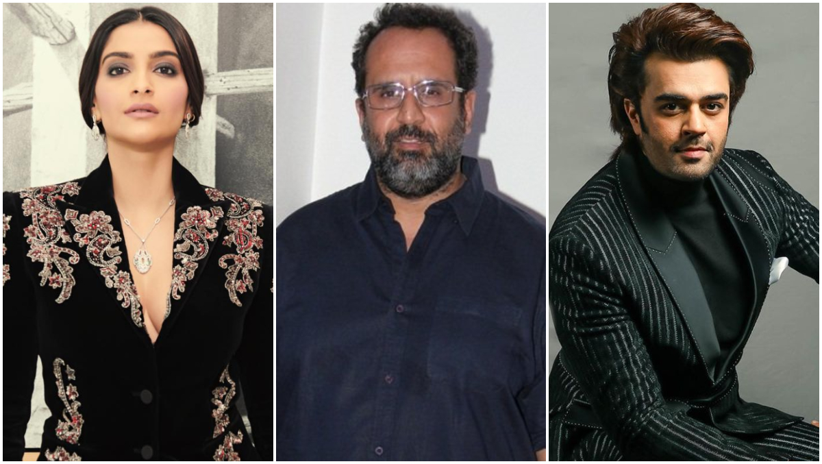 COVID-19: Sonam Kapoor, Aanand L Rai, Maniesh Paul Pledge Donations to PM, CM Relief Funds