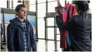 Tom Holland Confirms An 'Absolutely Insane' Spider-Man 3 Starts Shooting This July