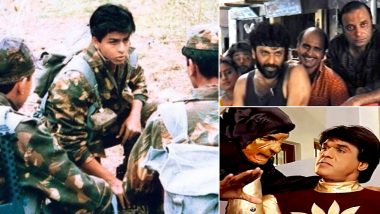 After Ramayan and Circus, Fauji, Nukkad, Shaktimaan - 9 Other Iconic Shows That Should Make A Comeback On DD National!