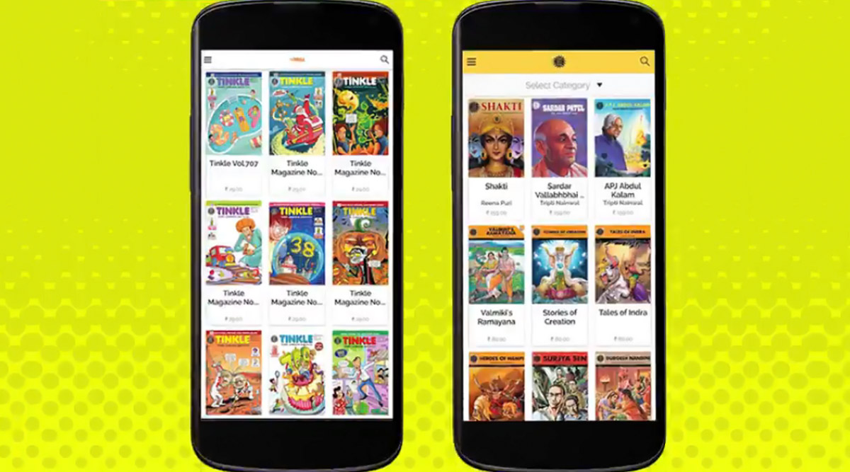 Bored Staying at Home Amid COVID-19 Self-Quarantine? Amar Chitra Katha and Tinkle Comics Offer One Month Free Subscription for All Children