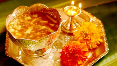Ugadi 2020 Date: History, Significance and Celebrations of the Day That Ushers In the New Year