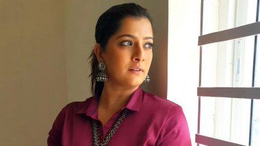 South Star Varalaxmi Sarathkumar Opens a Can of Worms on Casting Couch, Says 'Women Should Expose the Predators'