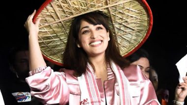 Yami Gautam Gets Accused Of 'Disrespecting' Assamese Culture, The Actress Has A Perfect Reply (Watch Video)