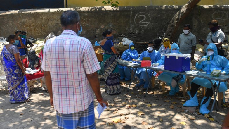 Mumbai: Dharavi Reports Single-Digit COVID-19 Cases After Two Months