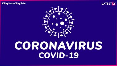 Coronavirus Safety Guidelines: How To Limit Indoor Airborne Transmission of COVID-19