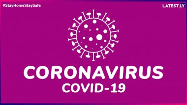 73-Year-Old Woman, Who Returned from Mumbai, Dies Due to COVID-19 in Kerala: Coronavirus Tracker Live News Updates on May 21, 2020