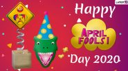 Why Is April Fools' Day Celebrated on April 1 Every Year? Interesting Theories and Stories Around the Origin of All Fools' Day