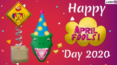 Why Is April Fools' Day Celebrated on April 1 Every Year? Interesting Theories Behind It