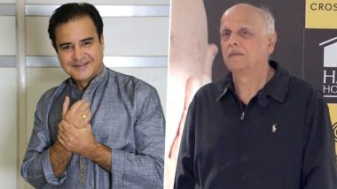 Akshay Anand on Mahesh Bhatt's Directorial Comeback After 20 Years with Sadak 2, Says 'He Is Deeply Oozing with Value for Life'