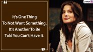 Cobie Smulders Birthday: 7 Amazing Robin Scherbatsky Quotes From How I Met Your Mother That Will Tempt You To Re-Watch the Show