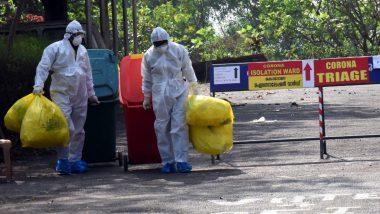Kerala Records Highest Single-Day Spike of 84 Coronavirus Cases, State Tally Crosses 1000-Mark