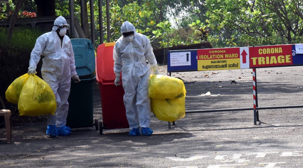 Coronavirus Lockdown Should Be Extended in Phased Manner From April 15, Suggests Kerala Government's Expert Panel
