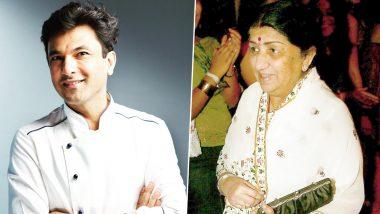 Lata Mangeshkar Thanks Star Chef Vikas Khanna for Donating PPE Kits to Her Hospital (Read Tweet)