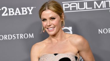Julie Bowen Reveals She Is Going to Produce a Comedy Show Based on Female Friendship