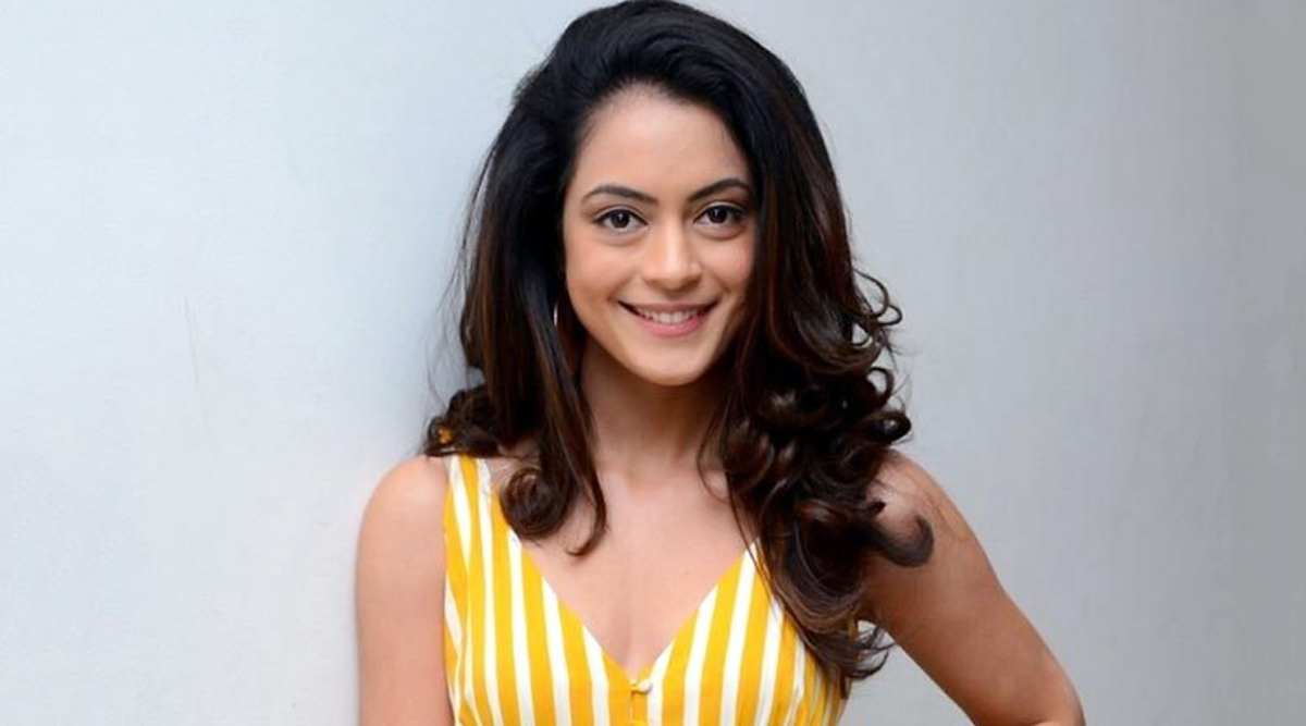 Anya Singh Believes That There Is  Lot More Liberty for Actors in the Web-Series Space Rather than in Movies
