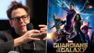 James Gunn Reveals the Only 'Addition' Marvel Wanted in his Guardians of the Galaxy Script