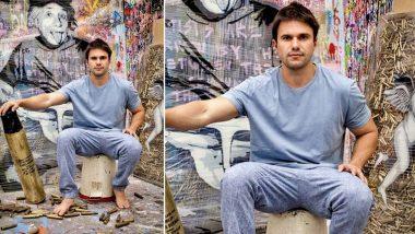 How Peru's Alonzo Vega Is Disrupting The Contemporary Art Scene