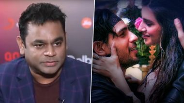 Masakali 2.0 Controversy: An Old Video of AR Rahman Dissing Remix Culture Is Going Viral After the New Version of the Delhi-6 Song Garners Hate!