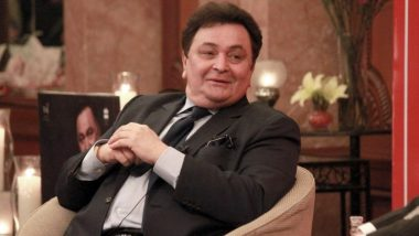 When Rishi Kapoor Was Honest Enough To Expose 'Awards For Hire' By Admitting To It