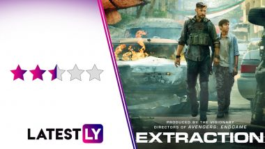 Extraction Movie Review: Chris Hemsworth and Randeep Hooda Trade Blows in Netflix's Partly Solid, Mostly Predictable Action Thriller