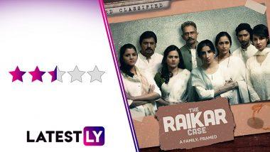 Review: Voot Select's The Raikar Case