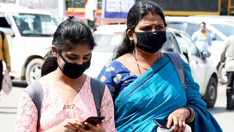 Coronavirus Cases in India Rise to 3374 After Spike of 302 Cases in Last 12 Hours, Death Toll Jumps to 77, Says Health Ministry