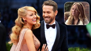 Ryan Reynolds Finally Reveals If He Watched Wife Blakey Lively on Gossip Girl and the Answer is Hilarious! (Read Tweet)
