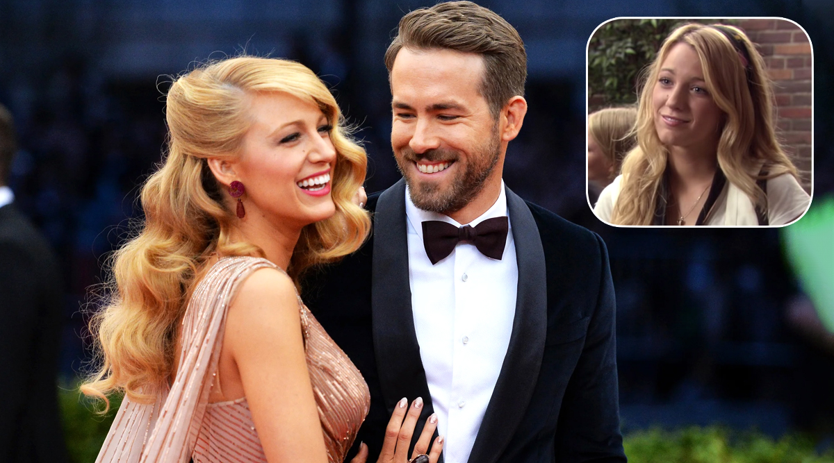 Ryan Reynolds Finally Reveals If He Watched Wife Blake Lively on Gossip Girl and the Answer is Hilarious! (Read Tweet)