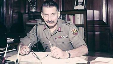 Field Marshal Sam Manekshaw 12th Death Anniversary: Here Are Facts About Hero of 1971 Indo-Pak War Who Scripted India's Victory