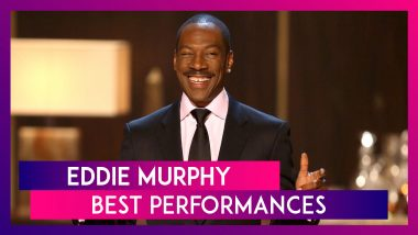 Eddie Murphy Turns 59: Here Are Some Of The Finest Performances By The Actor
