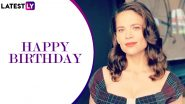 Hayley Atwell Birthday Special - From Captain America: The First Avenger to The Duchess, We Name Five Best Movies of Her Film Career