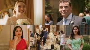 Love Wedding Repeat Trailer: Freida Pinto, Sam Claflin, Olivia Munn's Film Is a Union of Chaos and Comedy (Watch Video)