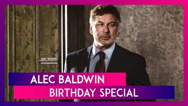 Alec Baldwin Birthday Special: Taking A Look At Five Best Roles Of His Film Career