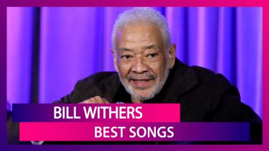 Bill Withers Dies At 81: These Songs Will Keep His Memories Alive Forever