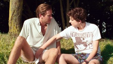 Timothee Chalamet, Armie Hammer to Star in Call Me By Your Name Sequel