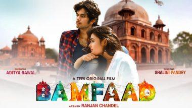 Paresh Rawal's Son Aditya to Make His Acting Debut Opposite Arjun Reddy Star Shalini Pandey In the ZEE5 Film 'Bamfaad'