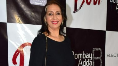 Neena Kulkarni Says, 'Marathi Films Are Always Ahead of the Time'