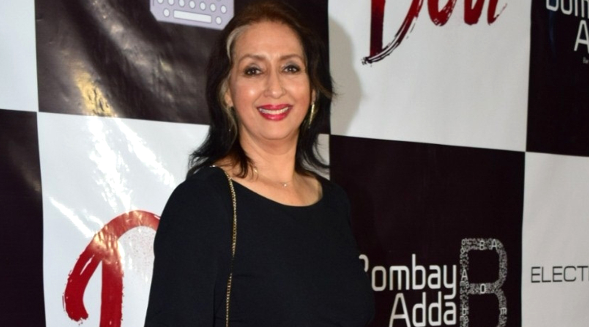 Neena Kulkarni Says, 'Marathi Films Are Always Ahead of the Time'