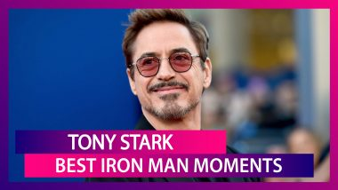 Robert Downey Jr Birthday: 5 Moments As Iron Man From MCU That We Love 3000