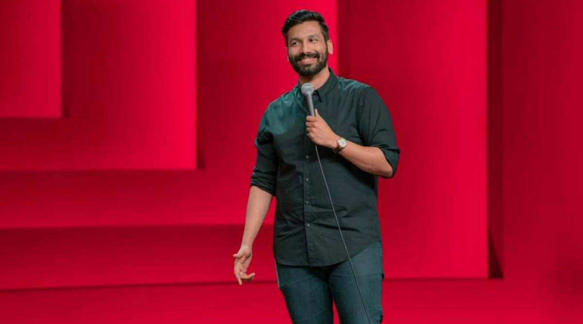 Kanan Gill's Netflix Stand-Up Special 'Yours Sincerely' to Premiere on This Date