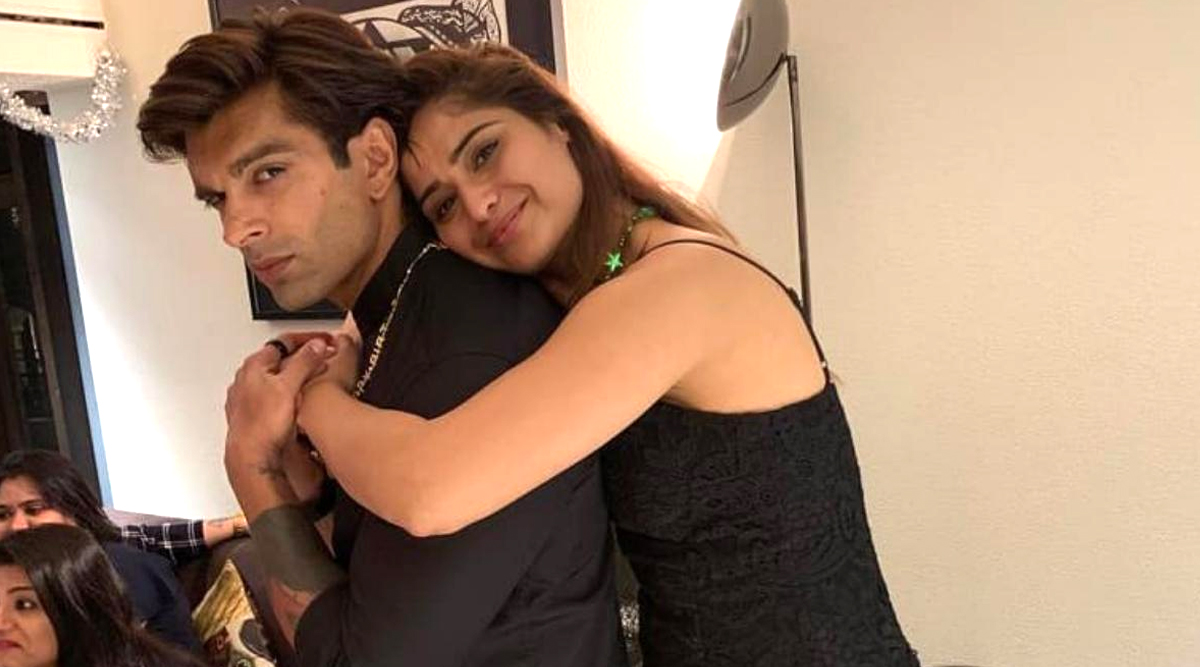 Karan Singh Grover's Adorable Instagram Post Wishing Birthday Girl Arti Singh Is Hard to Miss!