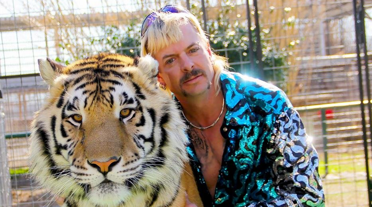 New 'Tiger King' Episode Arriving Soon on Netflix, Confirms Jeff Lowe