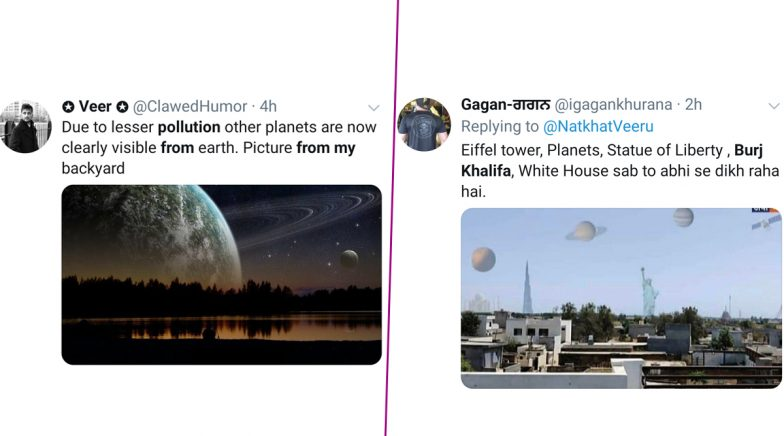Funny Memes and Jokes: Netizens Can See 'Burj Khalifa' and 'Entire Solar System' From Their Houses