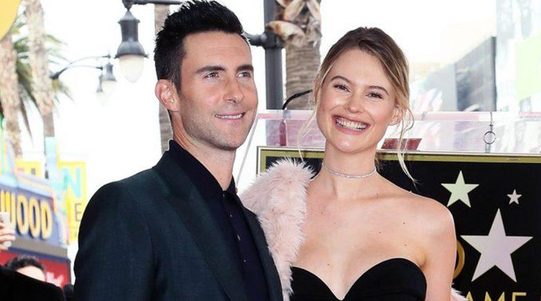 Adam Levine Rubbishes Wife Behati Prinsloo's Pregnancy Rumours