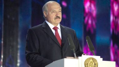Belarus Elections 2020 Row: Alexander Lukashenko Seeks Russia's Intervention, Warns of Protests Spreading Across Eurasia